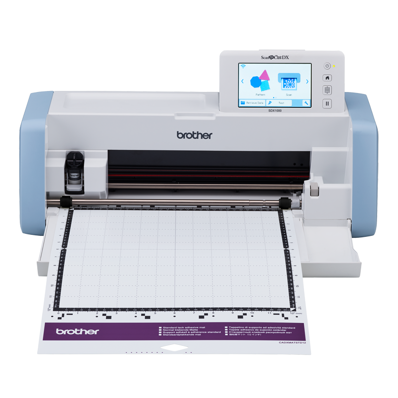 Brother SDX1000 ScanNCut DX